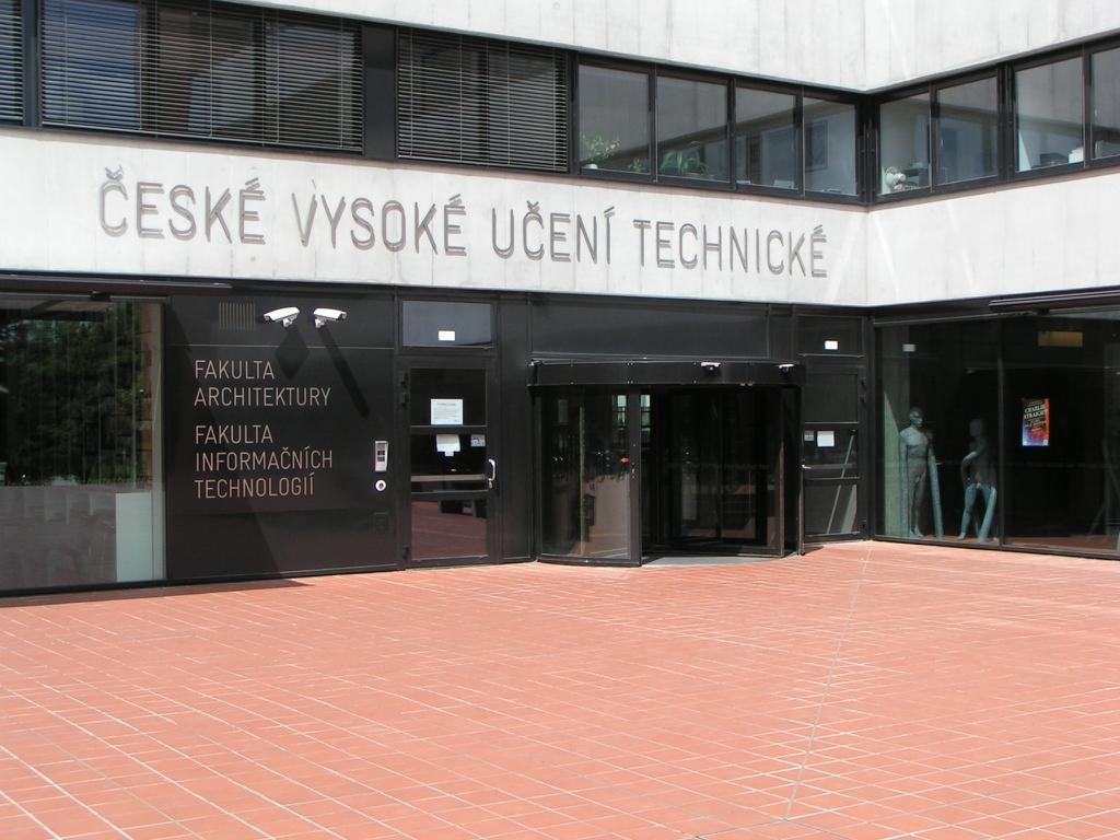 Fakulta informačních technologií