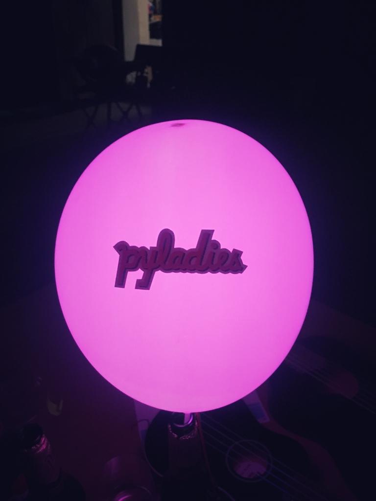 Balonek tuning